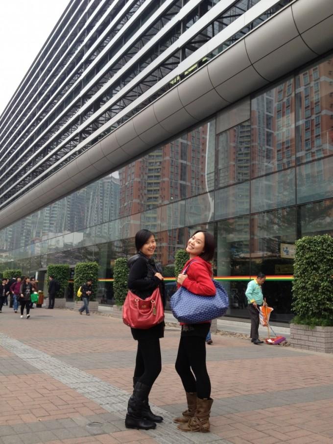 Shenzhen Trip – Globetrotting Family