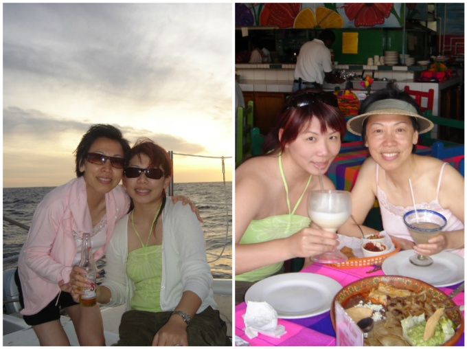 Mom-daughter trip to Los Cabos